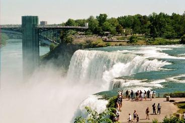 """Резултат с изображение за """"електроцентралата на Ниагарския водопад."""""""""""
