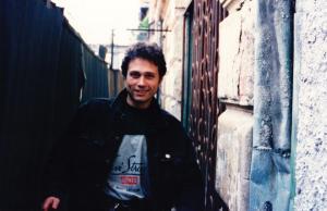 Simeon Gasparov 1993