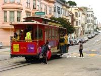 Трамваите са удобно средство за придвижване из града