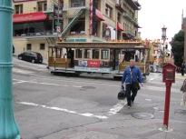 трамвай с един пътник