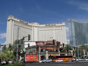 Казиното Монте Карло една от легендите на Лас Вегас