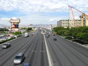 Магистралата на Лас Вегас