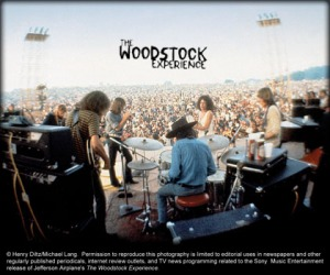 band Woodstock