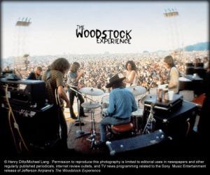 band Woodstock
